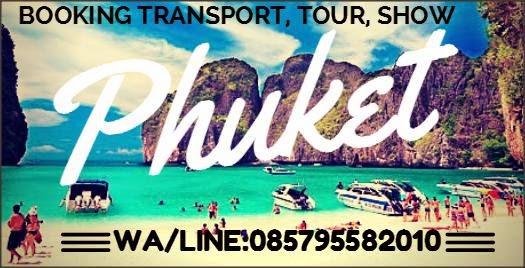 Phuket Tour&Show