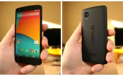 Five Best Sprint Smartphones Feb 2014