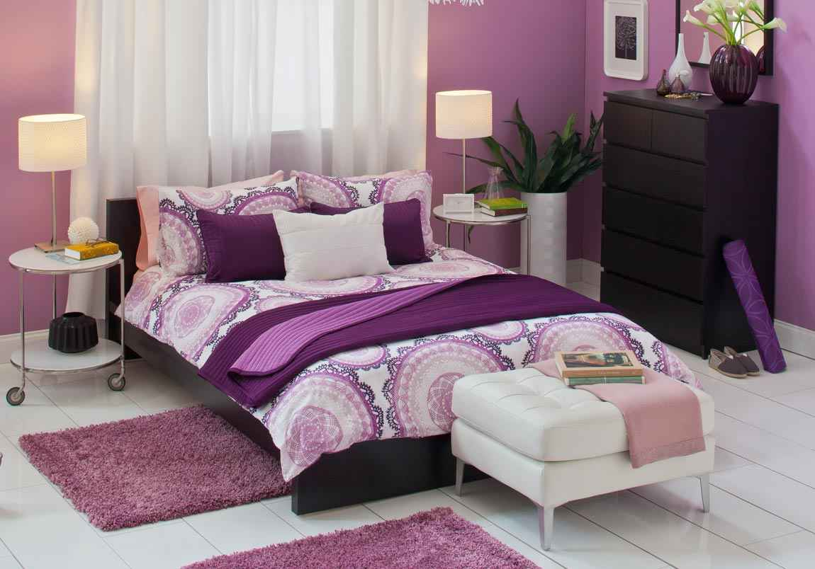 Bedroom furniture from ikea new bedroom 2015 room for Girls bedroom furniture
