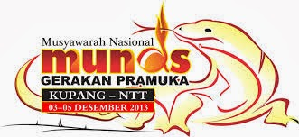 Munas Gerakan Pramuka 2013-NTT