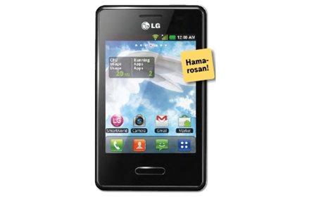 Refresh hardware per gli smartphone android della serie L da parte di LG con miglioramenti prestazionali e display più risoluti