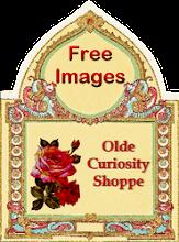 Olde Curiosity Shoppe