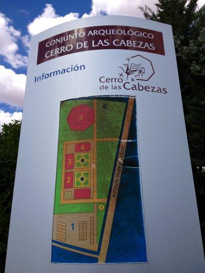 Cerro de las Cabezas