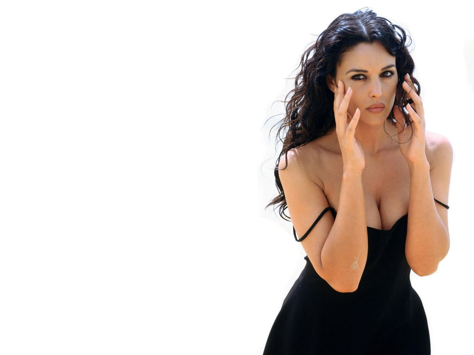 The Wallpapers: Monica Bellucci