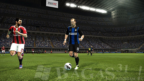 PESEdit PES 2012 Update Patch 3.5 5