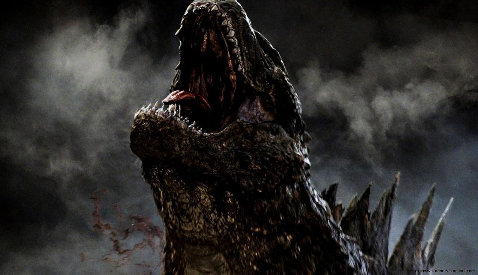 Godzilla 2014 1920X1080 Wallpaper