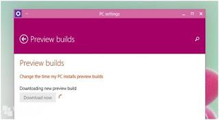 Cara Mengaktifkan Cortana Dalam Windows 10 Preview