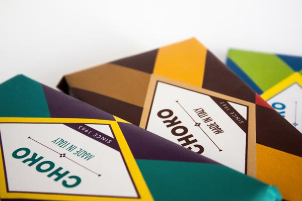 chocolate packaging design - Packaging Design Ideas