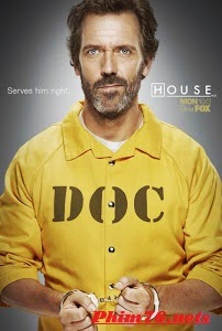 Bác Sĩ House M.d Phần 8 - House M.d Season 8