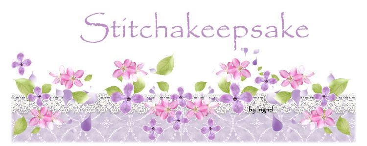 stitchakeepsake