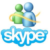 مايكروسوفت ستوقف خدمة الماسنجر في شهر آذار القادم وتطلب من المستخدمين الإنتقال إلى سكايب