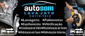 Auto Som Lava Jato de Acopiara