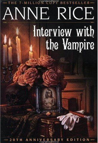 Interview with a vampire thesis