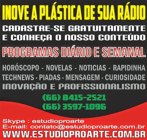 www.estudioproarte.com.br