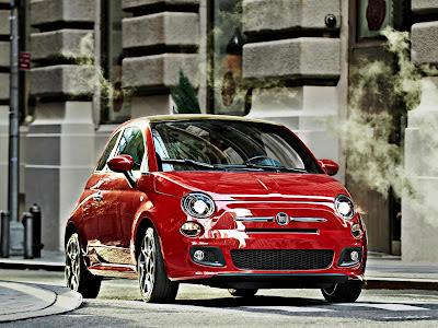 Fiat 500C 2012 photos
