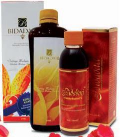 Produk Rumah Herbal Salma