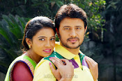 Jaganayakudu Movie Lead pair Photo Shoot-thumbnail-3