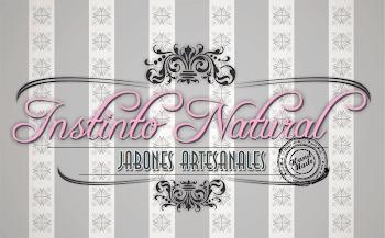 Logo de Instinto Natural