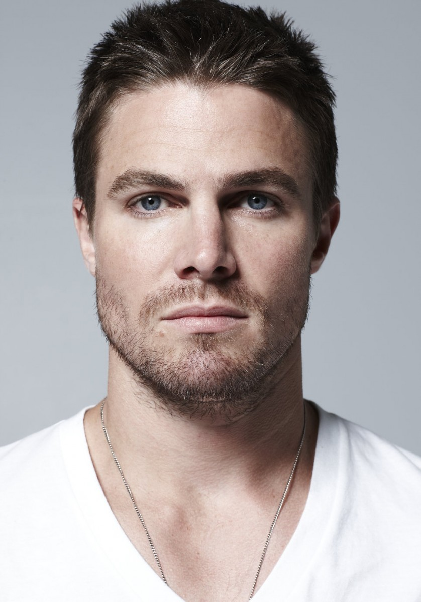 Whit I Think Man Ic Mondays Stephen Amell