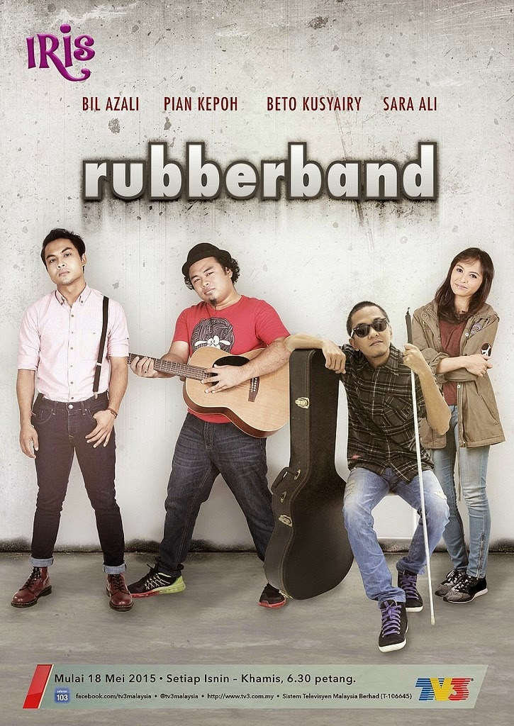 Rubber Band Episod 1