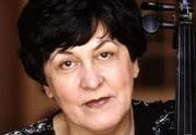 Гастроли в Израиле легендарной виолончелистки Натальи Гутман