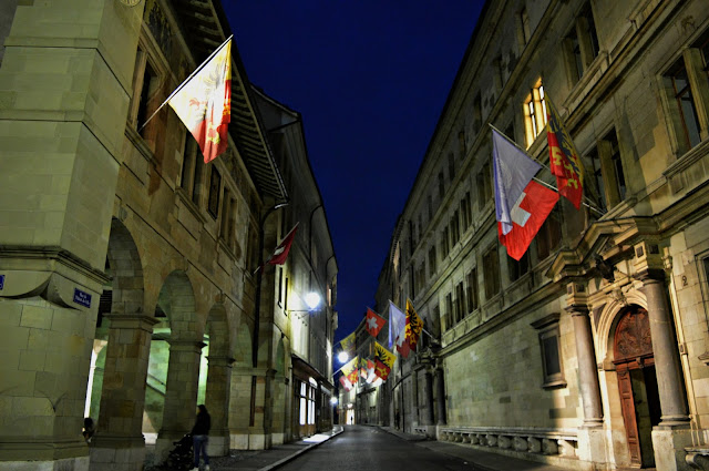 Ginebra Suiza