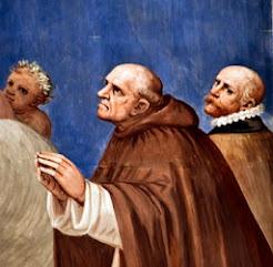Fray Antonio de Villacastín
