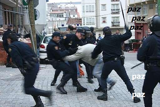 Resultado de imagen para represion y control social