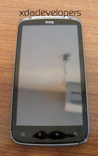 Spesifikasi HTC Pyramid Smartphone Android Terbaru 2011