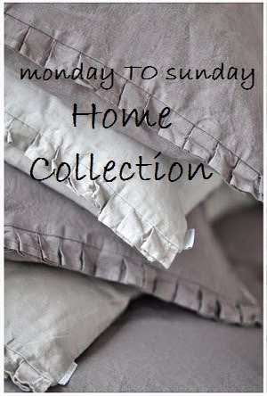 monday TO sunday Home Collection