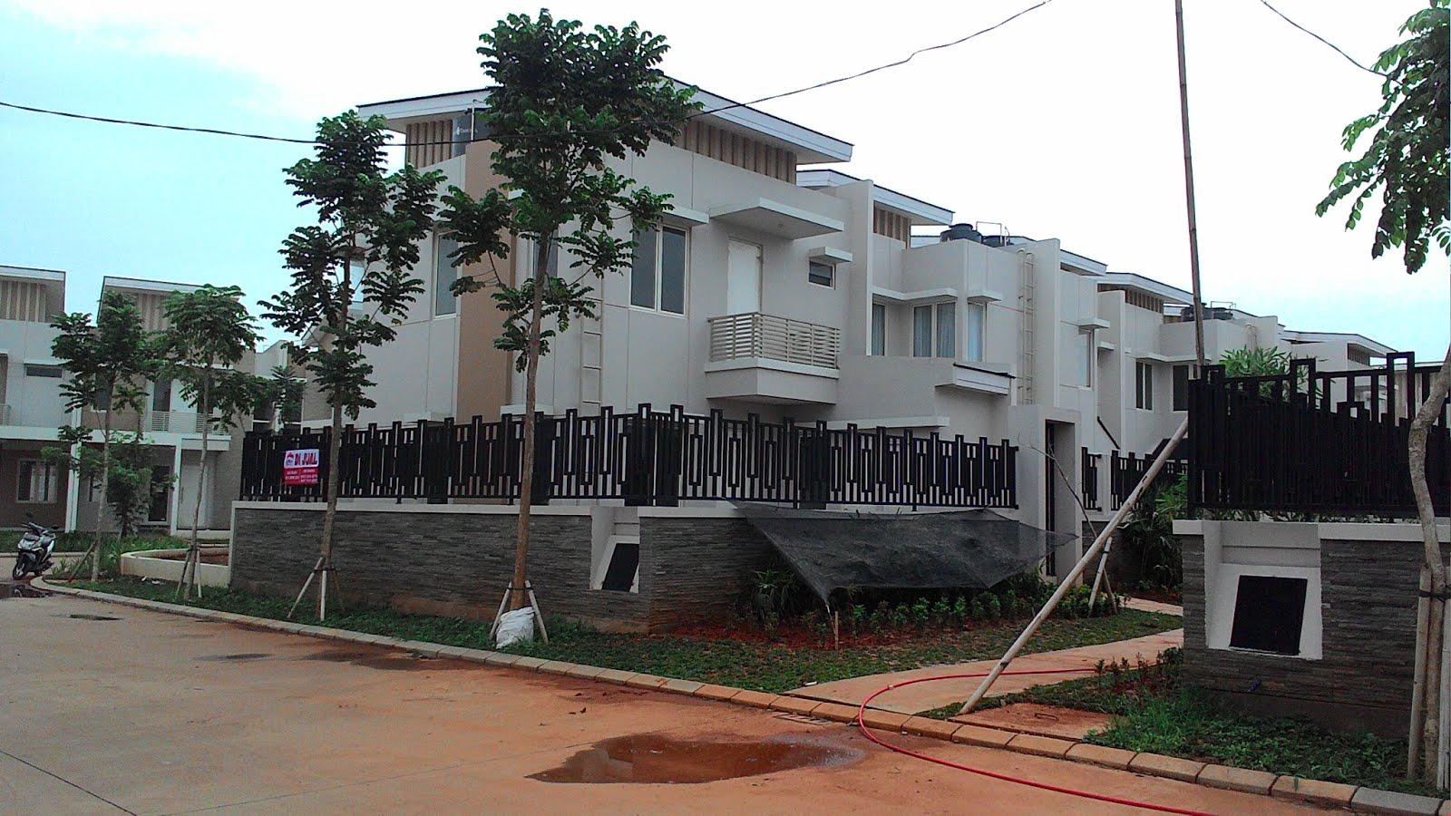 Image Result For Rumah Dijual Perumahan