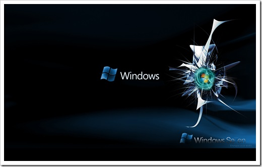 windows 7 ultimate wallpaper. Windows 7 operating system