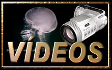 Vídeo-aulas de Anatomia