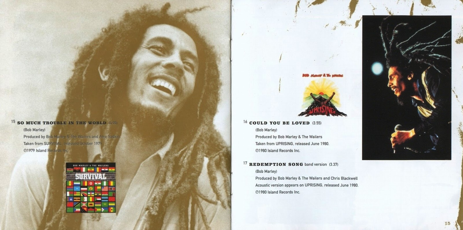 13 Who Colt The Game Previously Unreleased On A Bob Marley Wailers Album