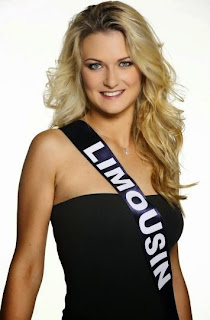 Miss limousin 2014