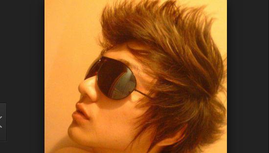 7 Gaya Rambut Pria Paling Keren, Buruan di Coba! ~ Asyik Seru