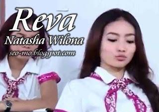 Foto Anak Jalanan Natasha Wilona Sebagai Reva