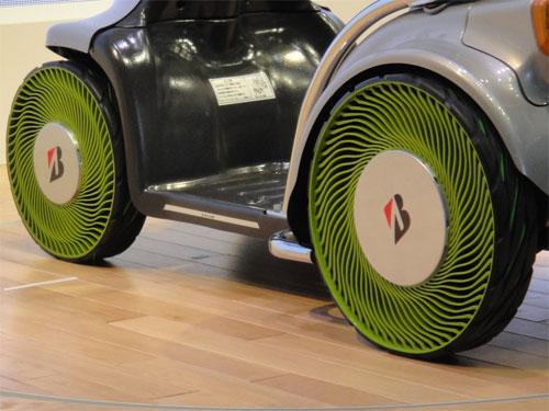 Airless Car Tires >> ~ Auto Motoring