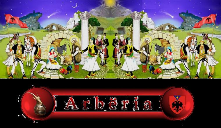 Home - Arberia