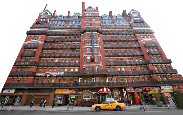 theenglishinus the chelsea hotel in new york. Black Bedroom Furniture Sets. Home Design Ideas