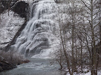 Ithaca Falls