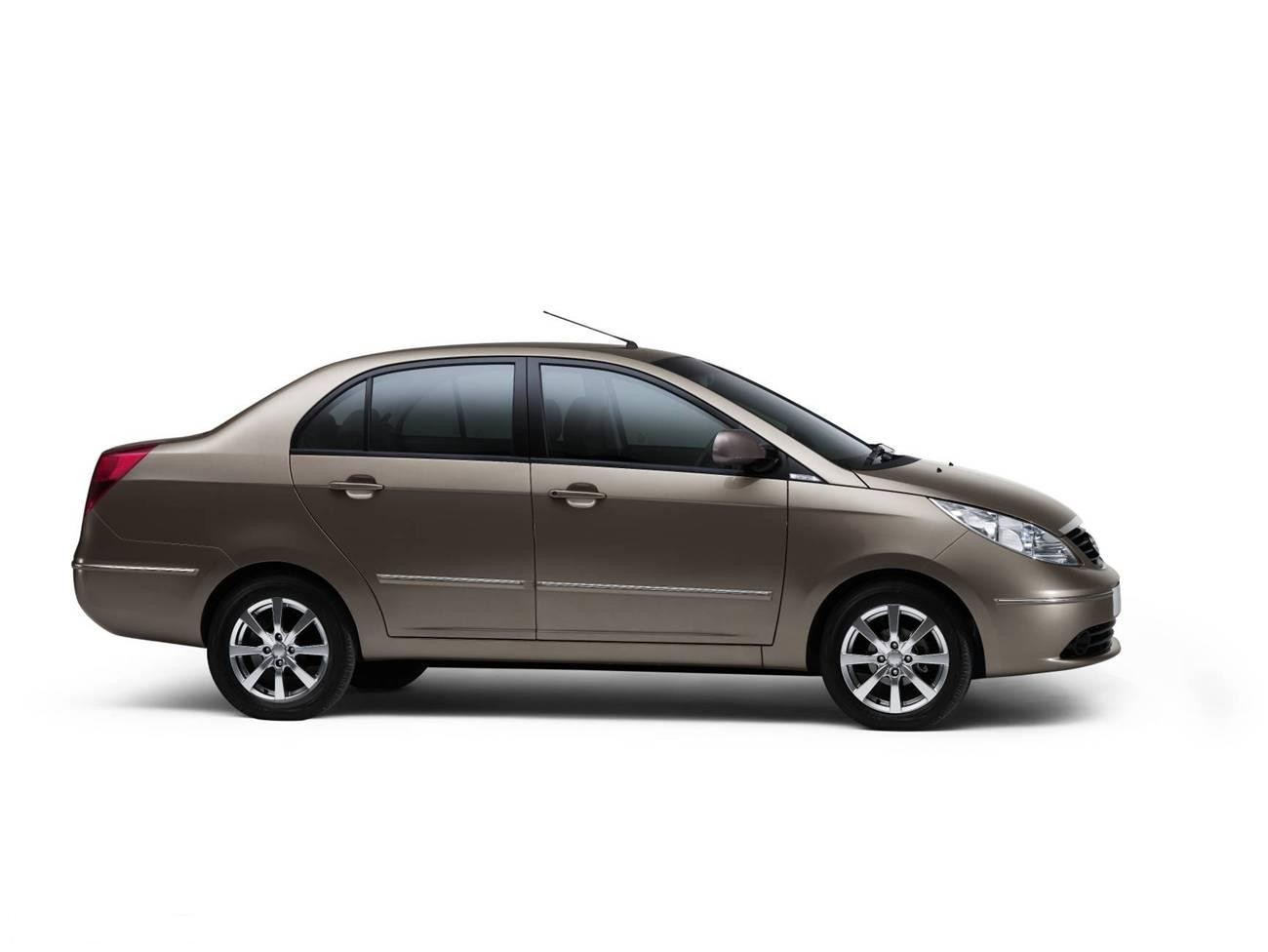 Tata Manza 2013 Wallpaper