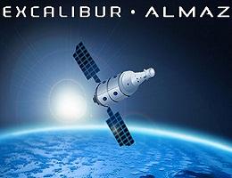 Excalibur Almaz