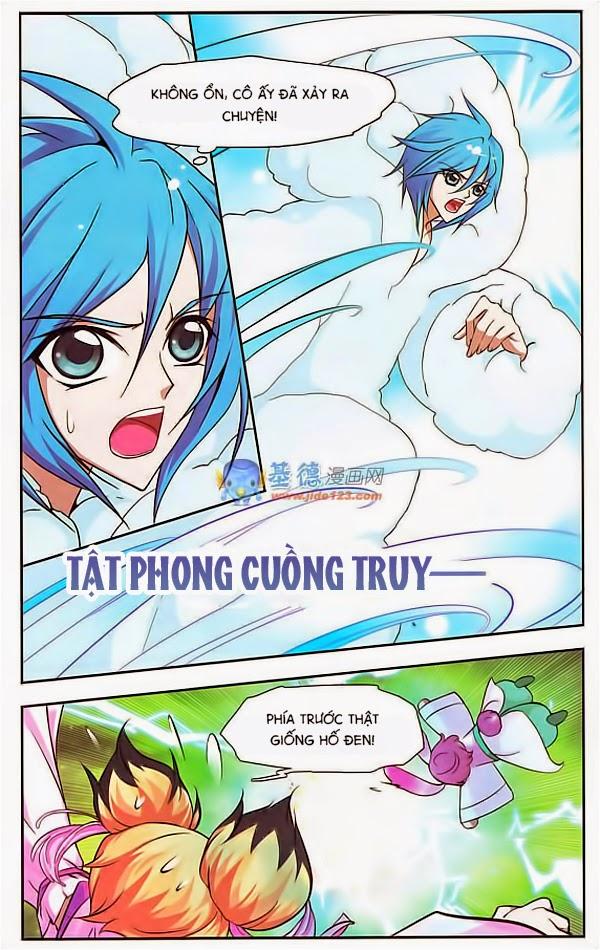 a3mnaga.com my hinh yeu tinh dai hon chien chap 33