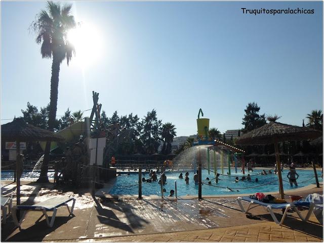 parque bahia park algeciras
