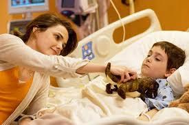 Cine y Pediatría (205). ?Medidas extraordinarias? frente a la enfermedad de Pompe