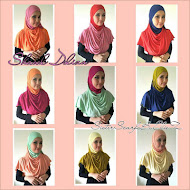 Deliza Shawl