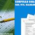 Contoh Soal UTS, UAS, Ulangan Harian IPS, IPA, PKn, MATEMATIKA, B. Indonesia, B.Inggris Kelas II dan III SD