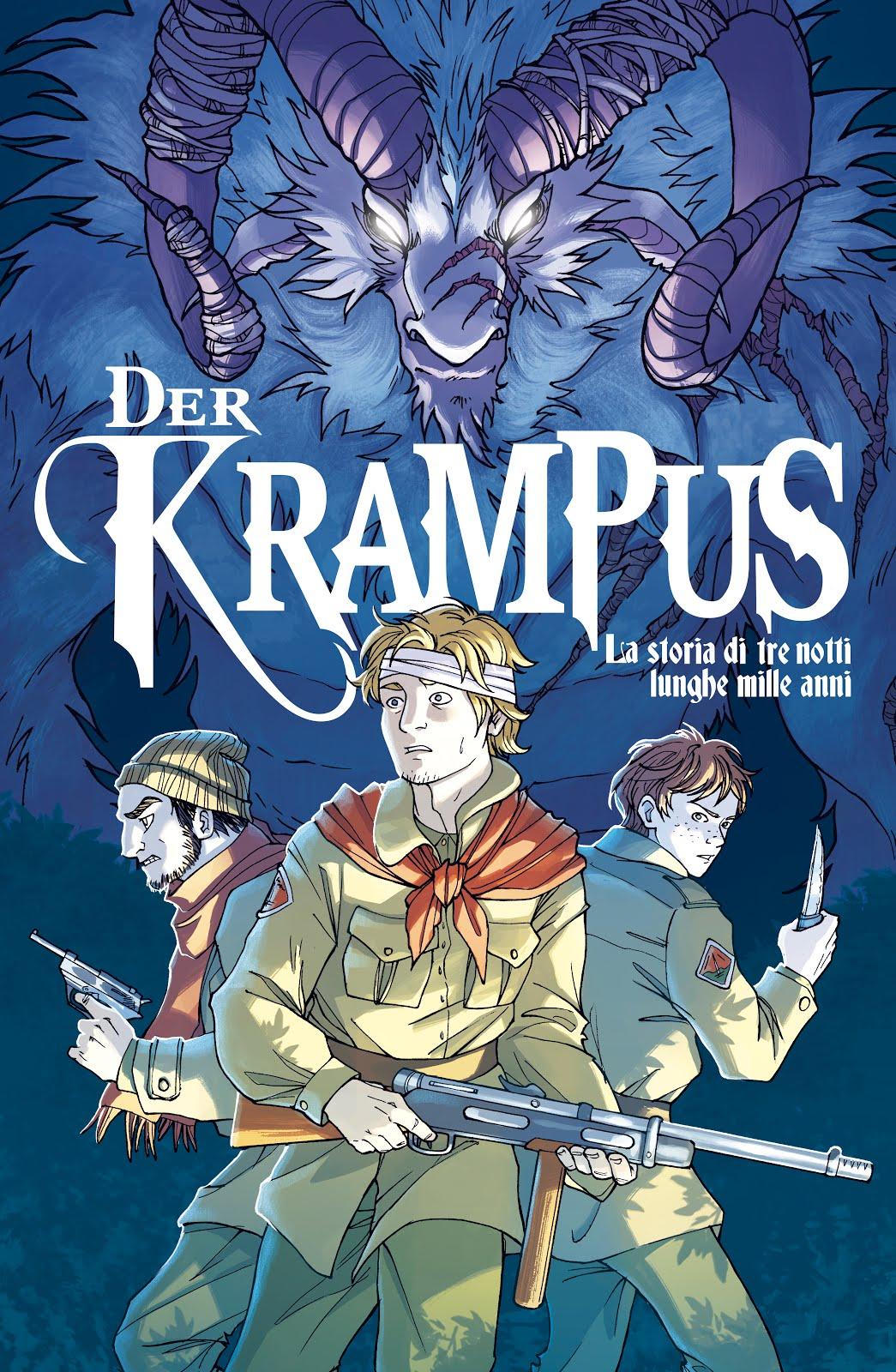Der Krampus