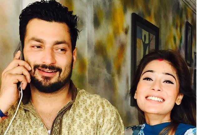Bidaai Actress Sara Khan marries Rishabh Tondon!|Pictures